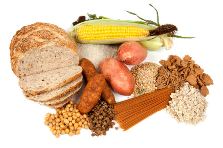 ¿Cuáles son las principales fuentes de hidratos de tu dieta?