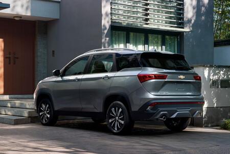 Chevrolet Captiva 2022 4