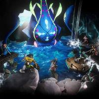 Eiyuden Chronicle: Hundred Heroes es el nuevo RPG de los creadores de Suikoden y promete recuperar el espíritu de la saga