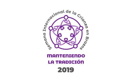 """""""Manteniendo la tradición"""": Semana Internacional de la Crianza en Brazos 2019"""