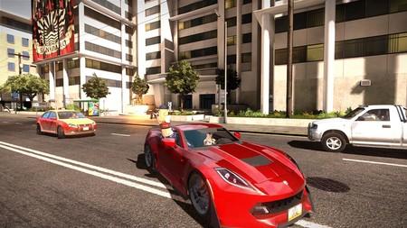 APB Reloaded, el GTA free-to-play llega a PS4 acompañado de microtransacciones y es casi ingujable