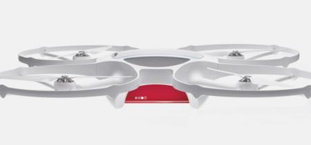 El servicio postal de Suiza echará a volar este verano con entregas hechas con drones