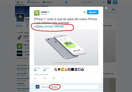 Confirmado: Twitter excluirá imágenes y nombres de usuario de su límite de 140 caracteres