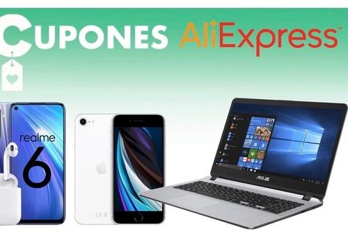 Semana de las marcas en Plaza: smartphones Realme, auriculares Apple, portátiles Asus y consolas Nintendo rebajadísimas con estos cupones
