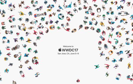 Apple anuncia la fecha oficial del WWDC 2017: la conferencia tendrá lugar del 5 al 9 de junio