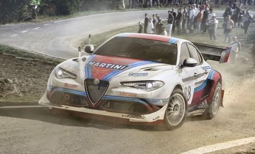 10 alternativas modernas a los coches de WRC y Dakar que te harán soñar despierto