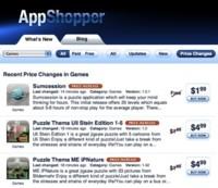 AppShopper: recurso para adquirir aplicaciones de la AppStore