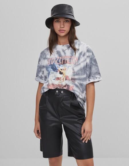 Camisetas Con Manga Larga Debajo