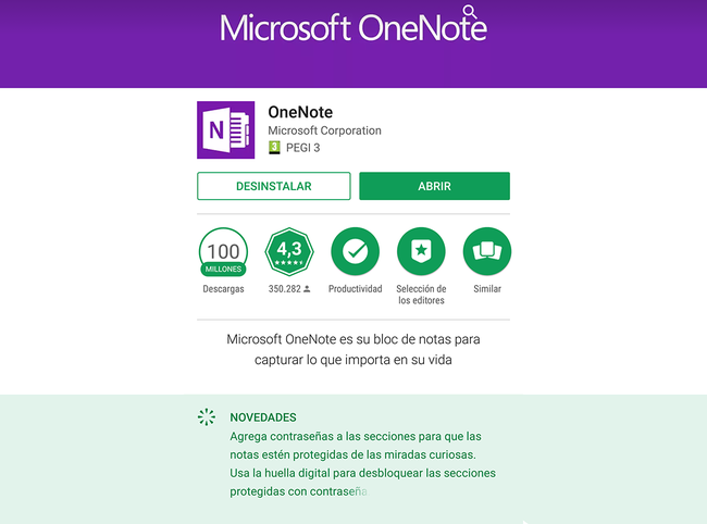 Onenote 2