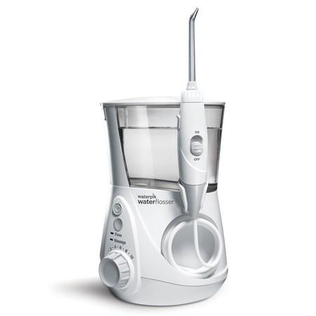 El irrigador dental Waterpik WP-660EU está rebajado a 59,54 euros con envío gratis en Amazon