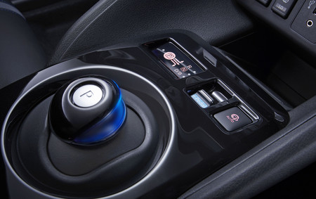 Cambio Nissan Leaf