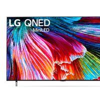 LG trae a México sus smartTVs QNED 2021: tecnología miniLED, HDMI 2.1, 120 Hz y hasta 86 pulgadas 8K, lanzamiento y precio oficial