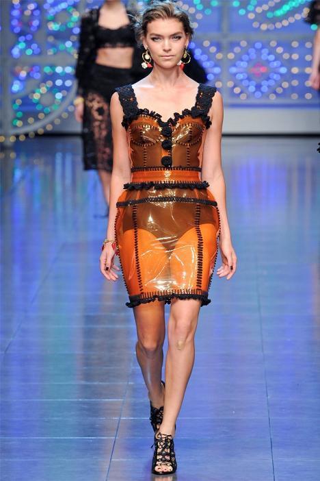 Foto de Dolce & Gabbana Primavera-Verano 2012 (5/74)