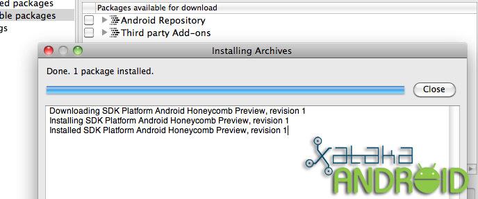 Foto de Emular Android en un ordenador (8/15)