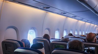 Las azafatas confiesan los peores hábitos de los pasajeros