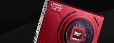 Creative lanza la Sound Blaster Z SE, su nueva tarjeta de sonido para jugadores con DTS Connect y amplificador de auriculares