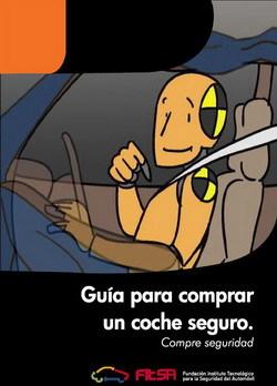Consejos para comprar un coche seguro