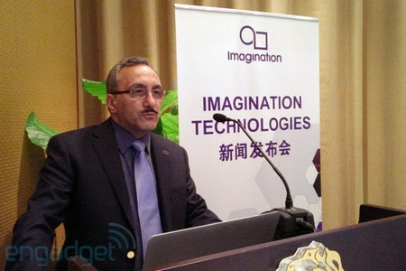 Imagination Ceo