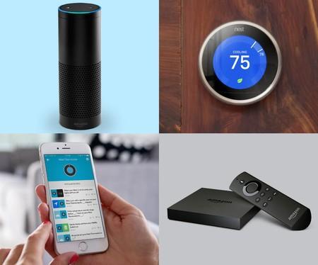 Google elimina el ecosistema Nest y todas sus aplicaciones compatibles, pero hará una excepción con Alexa de Amazon