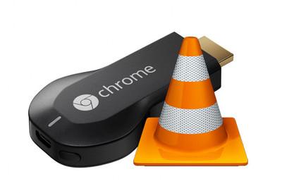 VLC 3.0 contará con soporte para Chromecast
