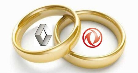 Aprobada la colaboración entre Renault y Dongfeng para fabricar en China
