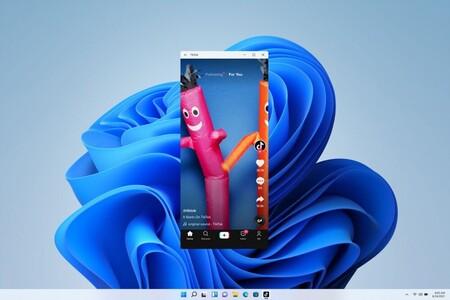 Windows 11 permitirá instalar manualmente aplicaciones de Android, según un ingeniero de Microsoft