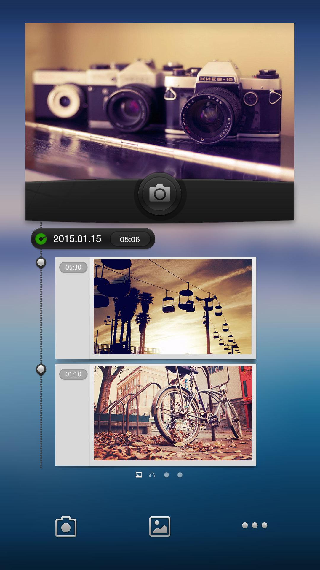 Foto de Oppo R5 - Color OS (9/12)