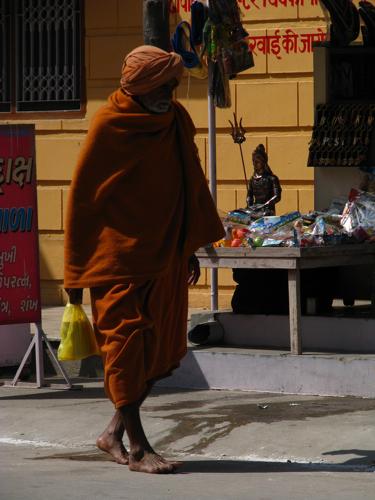 Foto de Caminos de la India: Kumba Mela (17/44)