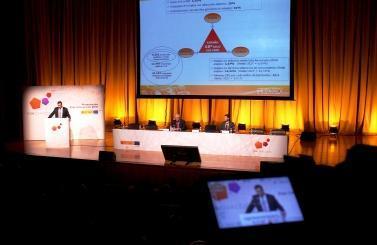 Presentado el Plan Innovación 2010