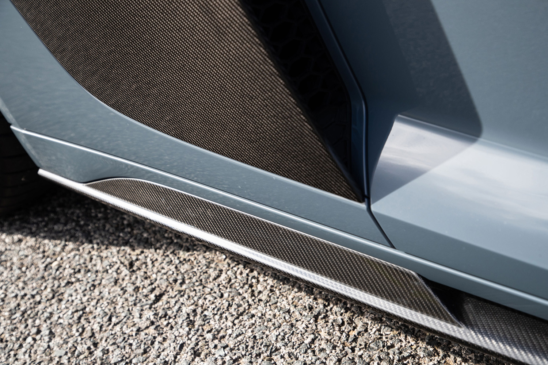 Foto de Audi R8 2019, toma de contacto (110/188)