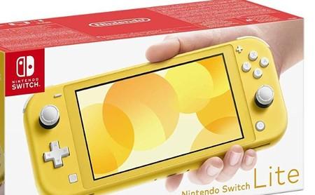 Dónde reservar la Nintendo Switch Lite y qué tienda ofrece el mejor precio
