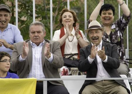 'Pelotas' se estrena por fin en La 1