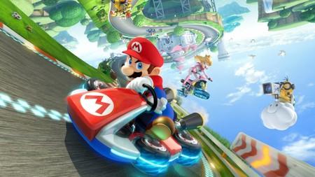 Mario Kart Tour se podrá jugar gratis con compras dentro del juego
