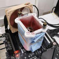 El AMD Ryzen 9 3900X es el es el nuevo campeón mundial de overclocking wPrime tras conseguir 5.625 Mhz utilizando nitrógeno líquido