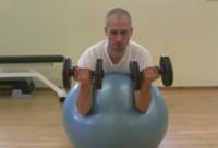 Consejos para trabajar los bíceps y tríceps de manera efectiva