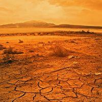El Sahara llegará a España y el Gobi a Pekín: así ganan terreno los desiertos del mundo