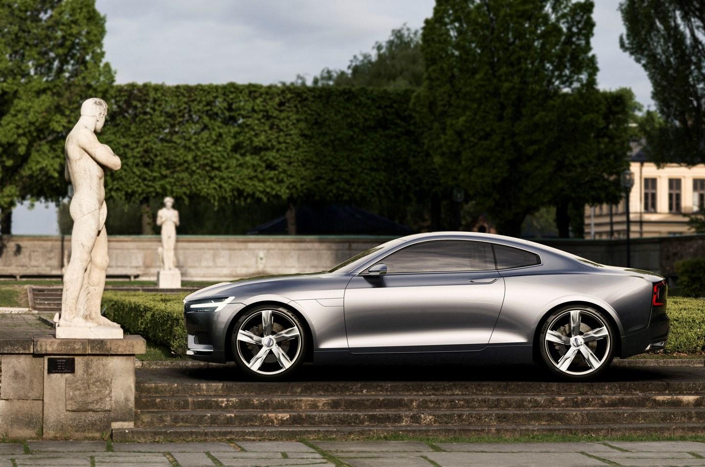 Foto de Volvo Concept Coupé (45/59)