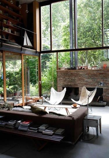 No todo tiene que ser escandinavo. Los 7 estilos para dar nuevo look a tu casa