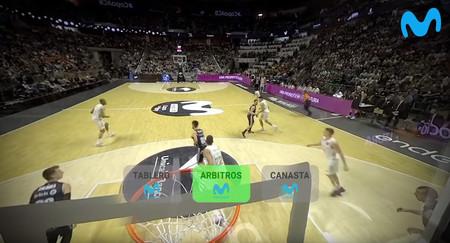 Telefonica Basket 3