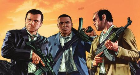 GTA V: Audios filtrados hablan sobre un posible DLC con Casino y más