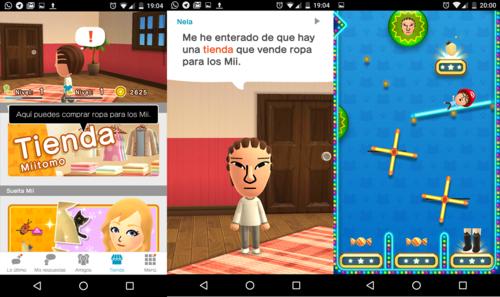 Probamos Miitomo, el primer juego de Nintendo para móviles