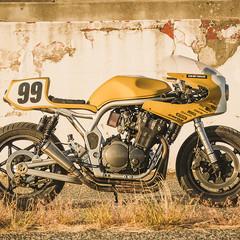 Foto 2 de 12 de la galería colonel-butterscotch-una-moto-creada-a-partir-de-otras-motos en Motorpasion Moto