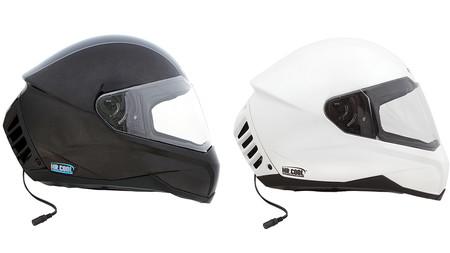 Feher Helmets Casco Aire Acondicionado 2