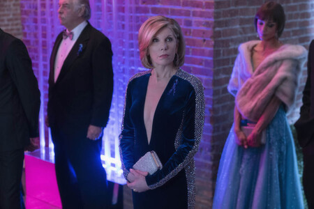 The Good Fight Season 4 Photos 11