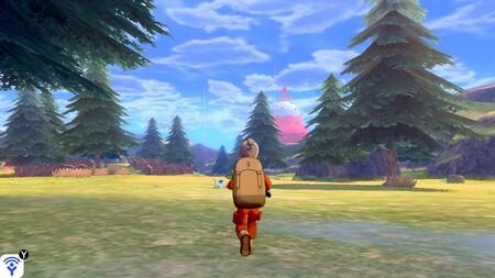 Pokemon Espada Escudo Nieves Corona 08