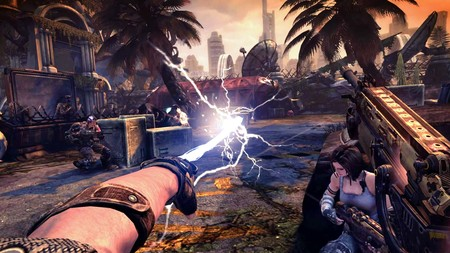 Bulletstorm Full Clip Edition 01