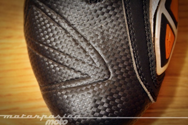 Foto de Alpinestars Fastlane Air Shoe, prueba de calzado urbano deportivo (12/14)