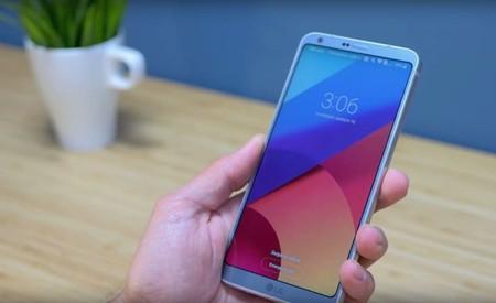 El LG G7 abrirá 2018 junto al Galaxy S9 para combatir al iPhone X, según Business Korea