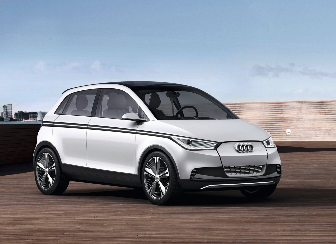 2021 Audi A2 Redesign and Review
