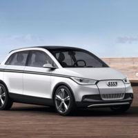 Audi A2, en la búsqueda de la corona de los compactos urbanos que ostenta Smart